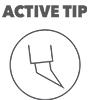 Active Tip