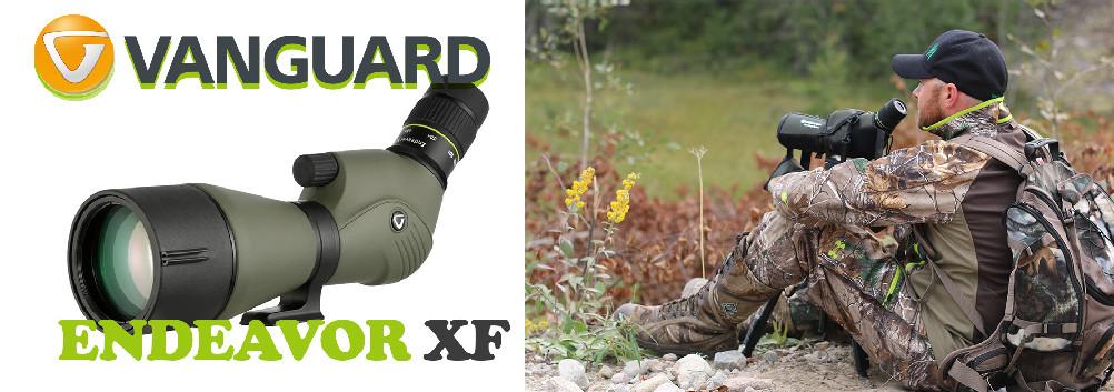 Vanguard Endeavor XF