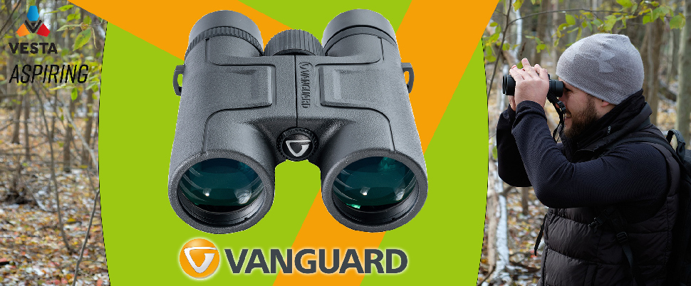 Vanguard Endeavor ED IV